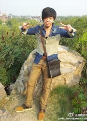 Levin Gao Yang China Actor