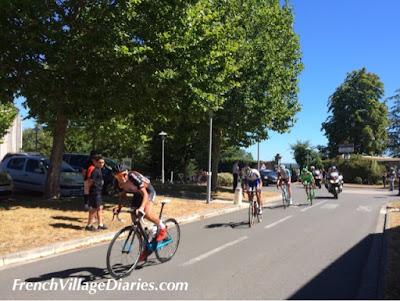 French Village Diaries Tour du Poitou Charentes #TPC2016