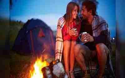 Olvidarse de los smartphones en su cita de amor