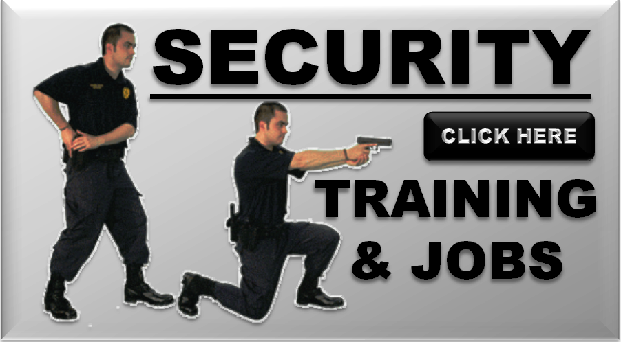Latest Security Vacancies