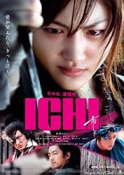 Ichi - Kiếm sĩ mù xinh đẹp
