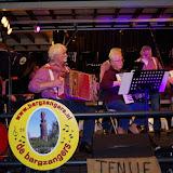 Bargzangers Concert 2016