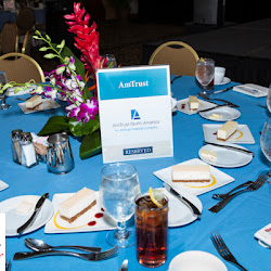2012 - Associations Luncheon