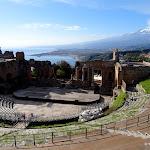 Taormine (Italie)