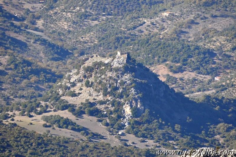 Villaluenga-Caillo-Navazo Alto-Navazo Hondo