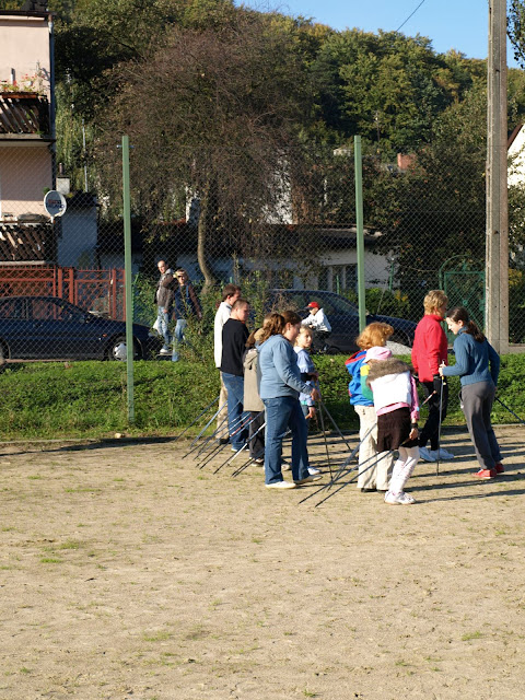 Piknik rodzinny Przygoda z orientacją 3 X 2010 - PA039358.JPG