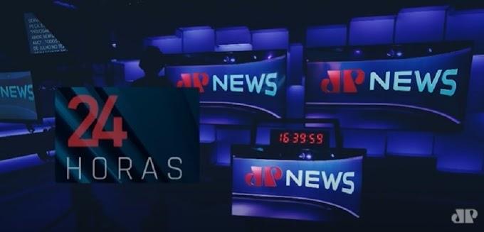 O que esperar da TV Jovem Pan News?
