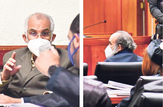 Acuerdos con Pagán, Aquiles y Suriel apunta a Alexis Medina
