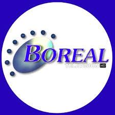 Logo Boreal Televisión
