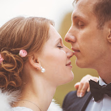 Wedding photographer Evgeniy Nefedov (Foto-Flag). Photo of 04.06.2014
