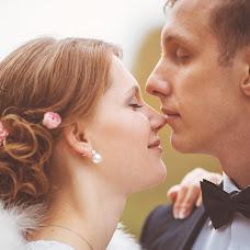 Wedding photographer Evgeniy Nefedov (Foto-Flag). Photo of 04.06.2014