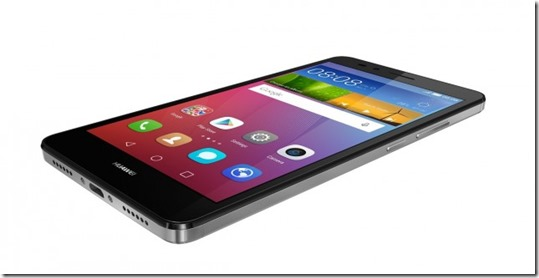 Huawei GR5 Siap Tantang Oppo F1 di Indonesia