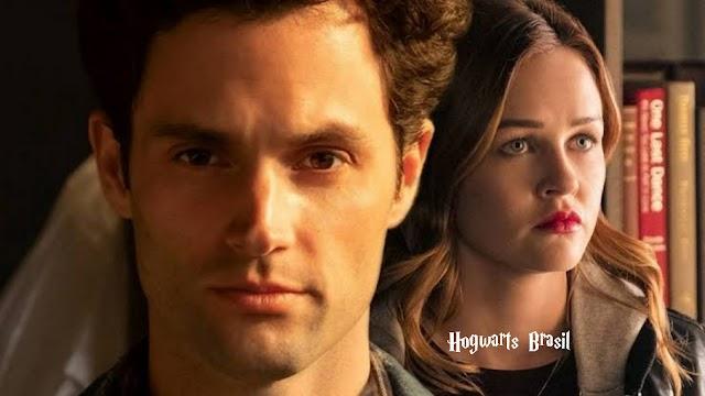 Pós-produção de 'You' está concluída e a terceira temporada chega em breve na Netflix