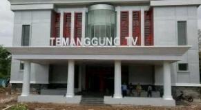 Frekuensi Temanggung TV di Satelit TELKOM 4 Tahun 2020