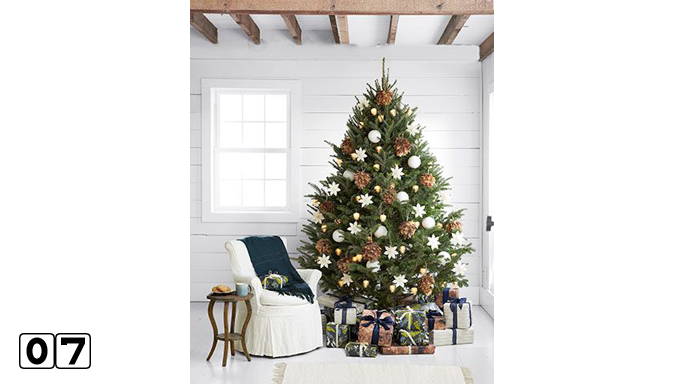 Christmas Tree Decorating Ideas Look Great with Picture 007