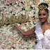 Lovely Photos From Adesua Etomi's Bridal Shower