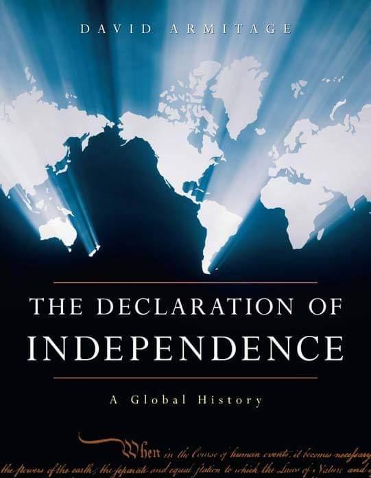 Buku Declaration of Independence