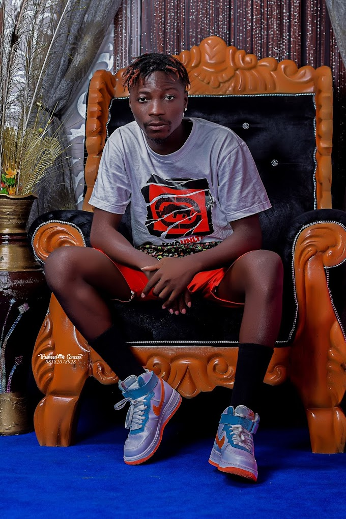 """Nigerian Artist """"Horn Dread"""" Sets to Drop New Music On Sunday (19th Sept.)"""