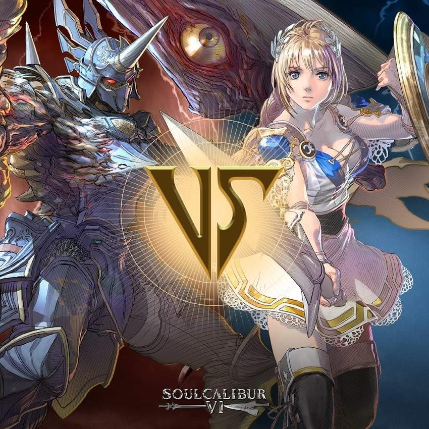 Soul Calibur : Ecco Un Nuovo Personaggio