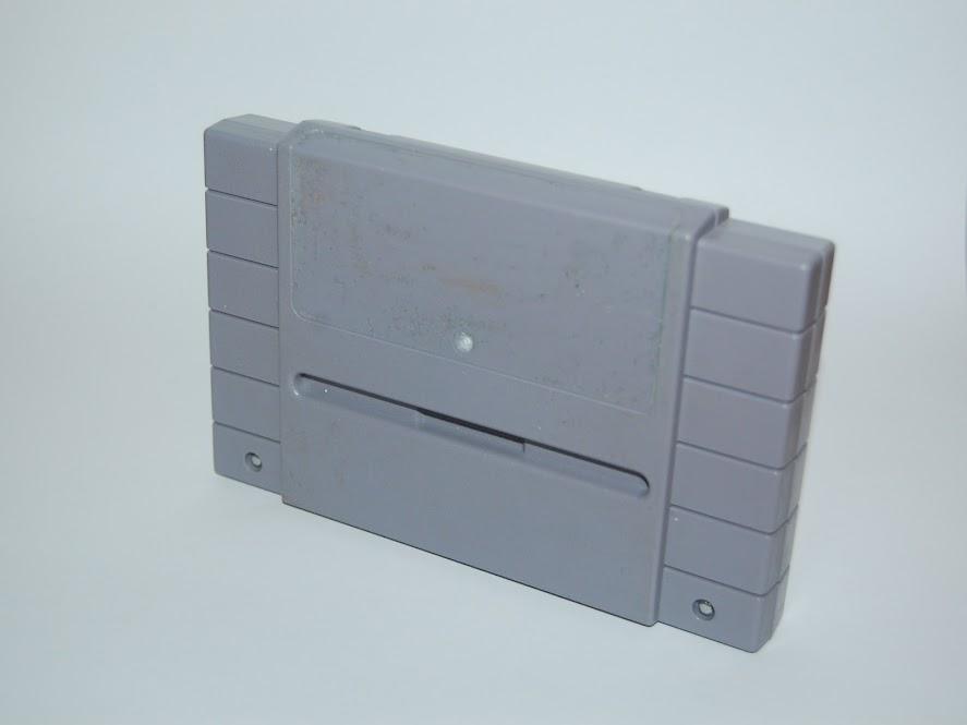 collection de Kenpachigo - blister - proto Speedy+Gonzales+-+NTSC+SNES+Prototype+%285%29