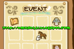 Cara Menyelesaikan Event The Tale Of The Horse Champion Harvest Moon: Hero Of Leaf Valley