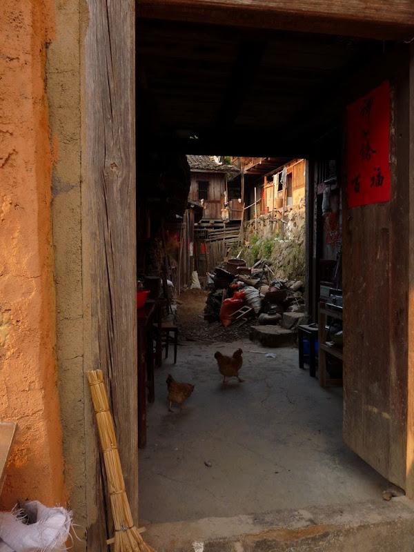 CHINE, Fujian,Xiamen et Tou lou 1 - P1010864.JPG