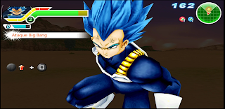 DBZ TTT MOD ISO LATINO [FOR ANDROID Y PC PPSSPP]+DOWNLOAD