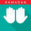 Daily Supplications - Prayer Times, Quran, Qibla icon