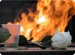 В Твери пройдут мероприятия, посвященные Дню памяти и скорби