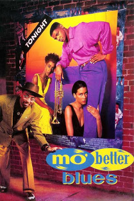 Mo' Better Blues (1990) BluRay 720p HD Watch Online, Download Full Movie For Free