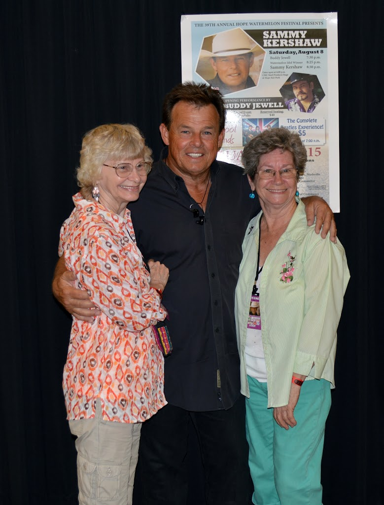 Sammy Kershaw/Buddy Jewell Meet & Greet - DSC_8387.JPG