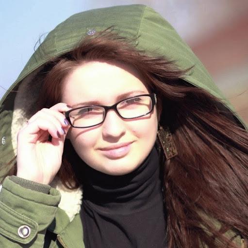 Anna Sakharova - photo