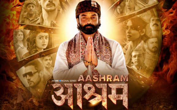 Aashram Web Series Review Chapter I