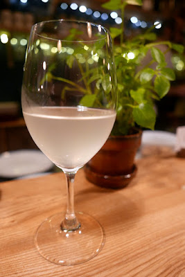 Farm Spirit Non Alcoholic Housemade Beverage Pairing - Lemon and Thyme Kefir