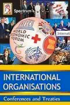 Books) International Organisations Conferences and Treaties (English