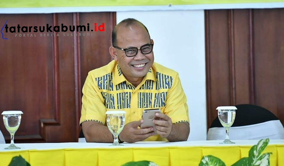 2 Oknum Kades Terjerat Kasus Korupsi, Ketua DPRD Sukabumi : Ini Jadi Pembelajaran