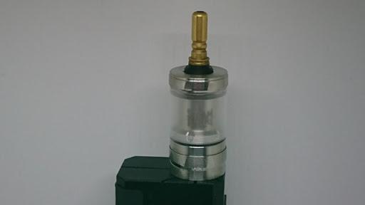 DSC 2986 thumb%255B2%255D - 【RTA】「Kayfun V5 RTA」(SvoëMesto)」+「Steam Tuners「Kayfun 5 Nano kit」ケイファン5ナノキット」「MTLパーツ」レビュー。高級マスプロRTAを初めて使う!!果たして。