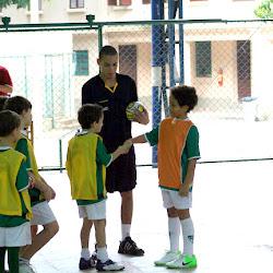 Torneio Interno: Julho de 2012