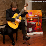 38: Concierto de guitarra de Anton Baranov (Rusia).
