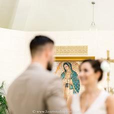 Wedding photographer Elizaveta Braginskaya (elizaveta). Photo of 21.01.2018