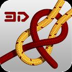 3D绳结 ( Knots 3D ) icon