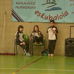 Final4 Cadete Malkaitz-Beti
