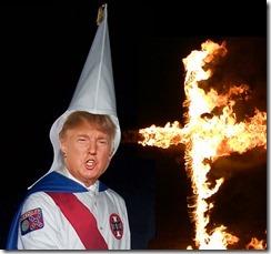 Grand Wizard donald trump