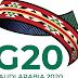 G20 YAREFUSHA MUDA WA MATAIFA MASIKINI KULIPA MADENI