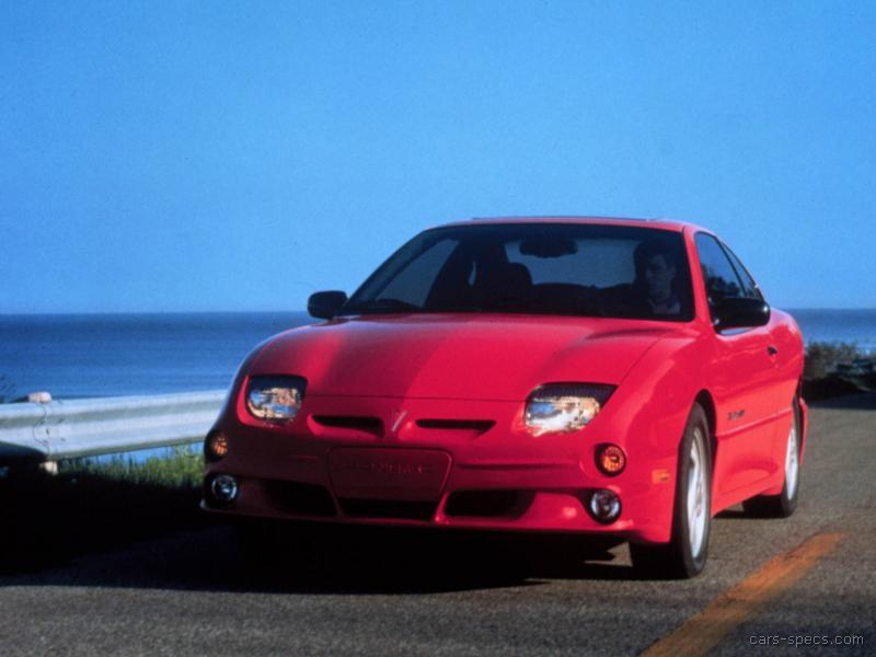 2002 pontiac sunfire sedan specifications pictures prices. Black Bedroom Furniture Sets. Home Design Ideas