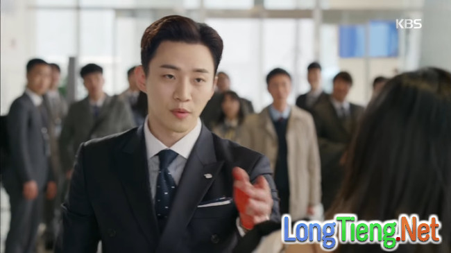 """""""Sếp Kim"""": Định chơi khăm, ai ngờ Nam Goong Min lại """"tự mình hại mình"""" - Ảnh 14."""