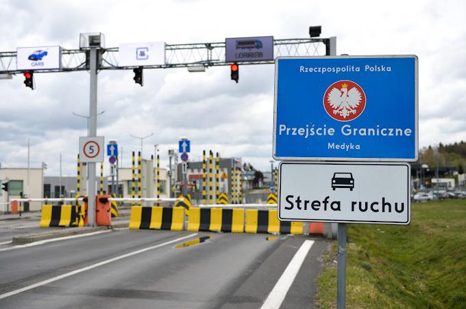 Въезд в Польшу для несовершеннолетних: какие документы нужно предоставить?