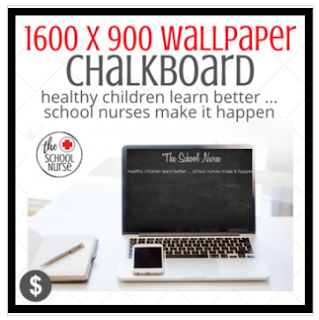 https://www.teacherspayteachers.com/Product/Wallpaper-School-Nurse-chalkboard-style-1092540