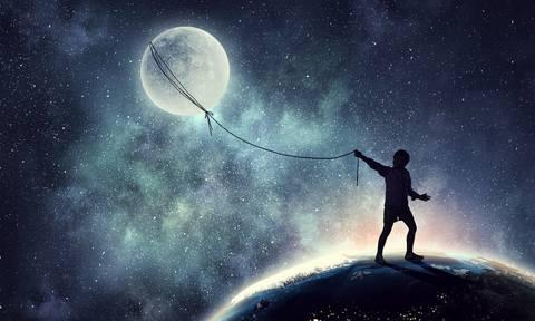 """""""A Dream Within a Dream"""""""