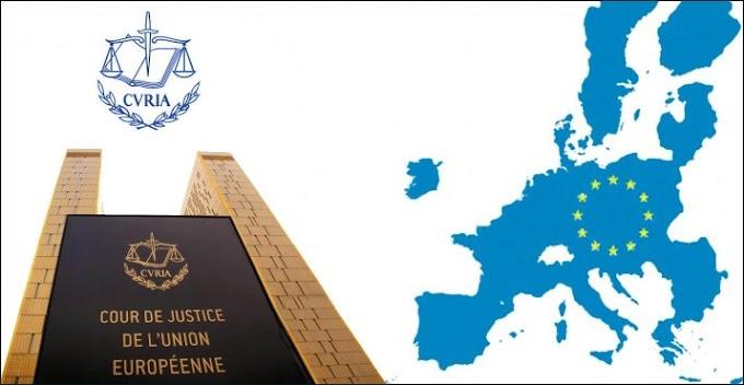 La Justicia de la UE fija para el 29 de Septiembre las sentencias sobre los acuerdos de pesca y agricultura.